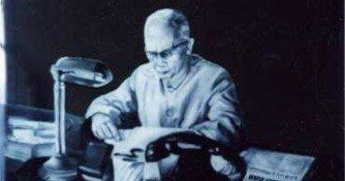 Tiểu sử Chủ tịch Tôn Đức Thắng (20/8/1888 - 30/3/1980)