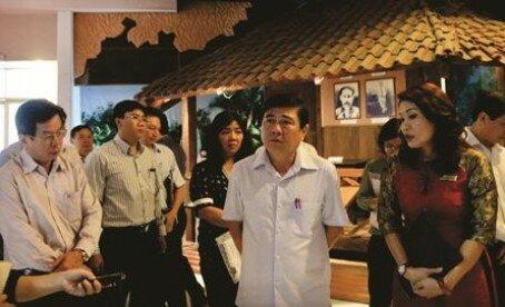 Báo SGGP online: Gỡ khó cho bảo tàng